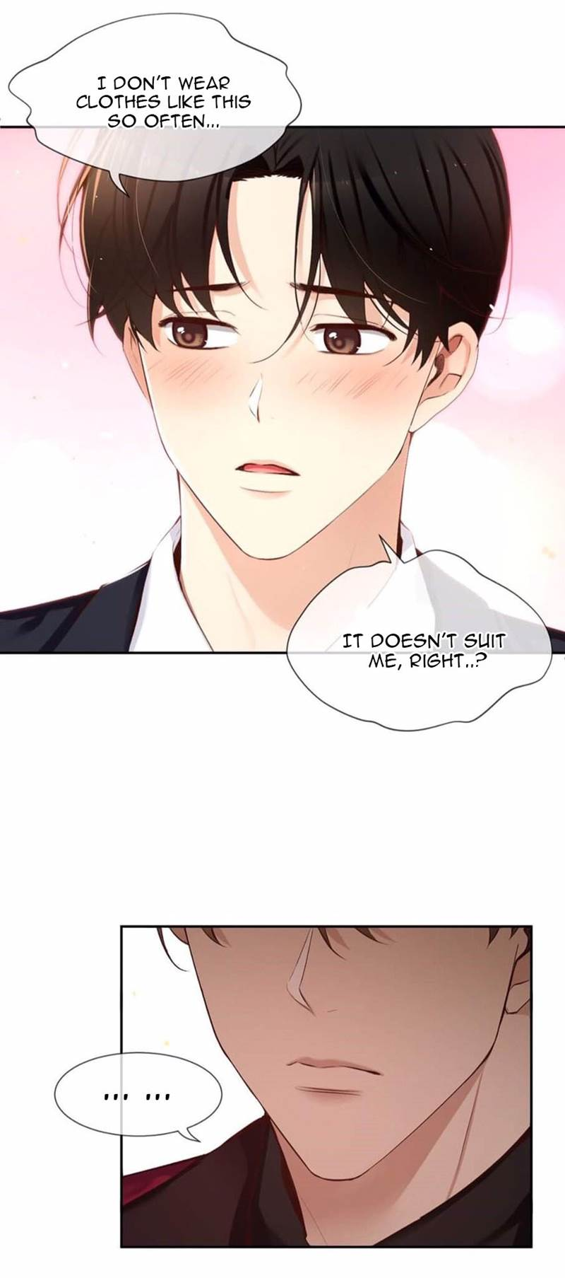 A Man Like You - Chapter 51