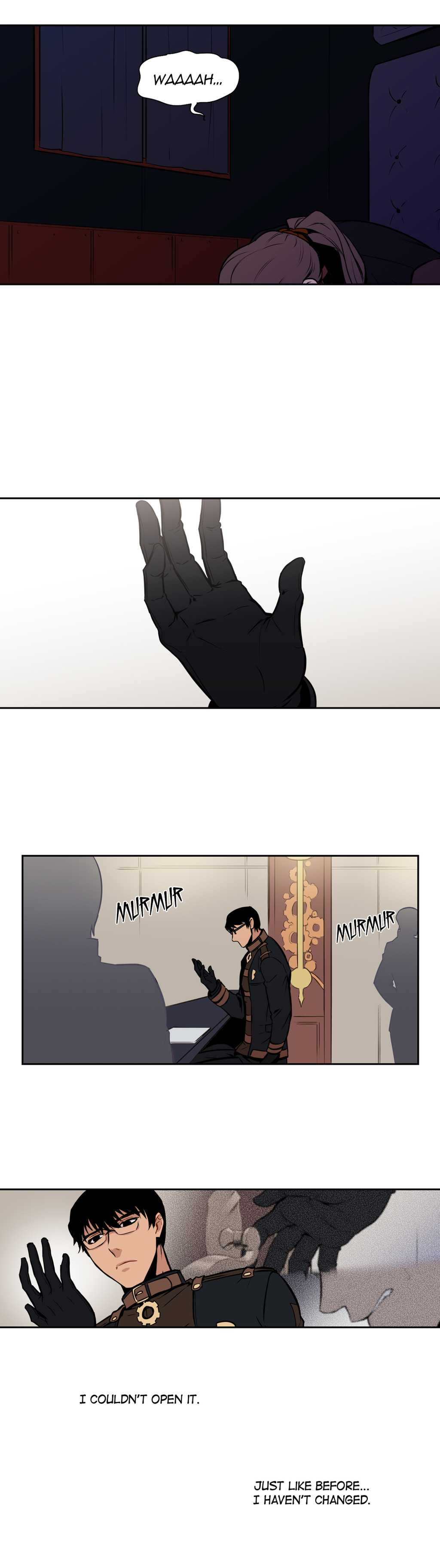 Blood Bank - Chapter 12