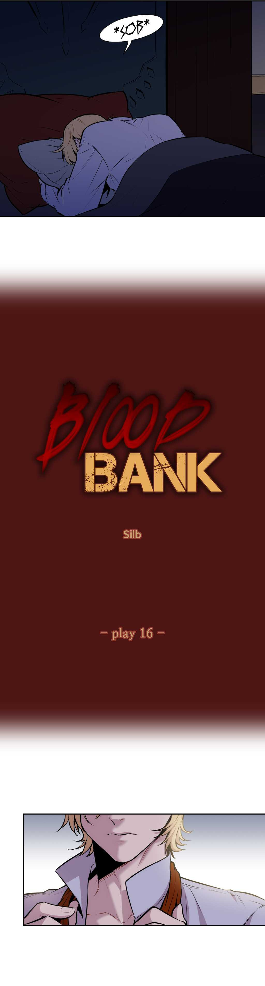Blood Bank - Chapter 16