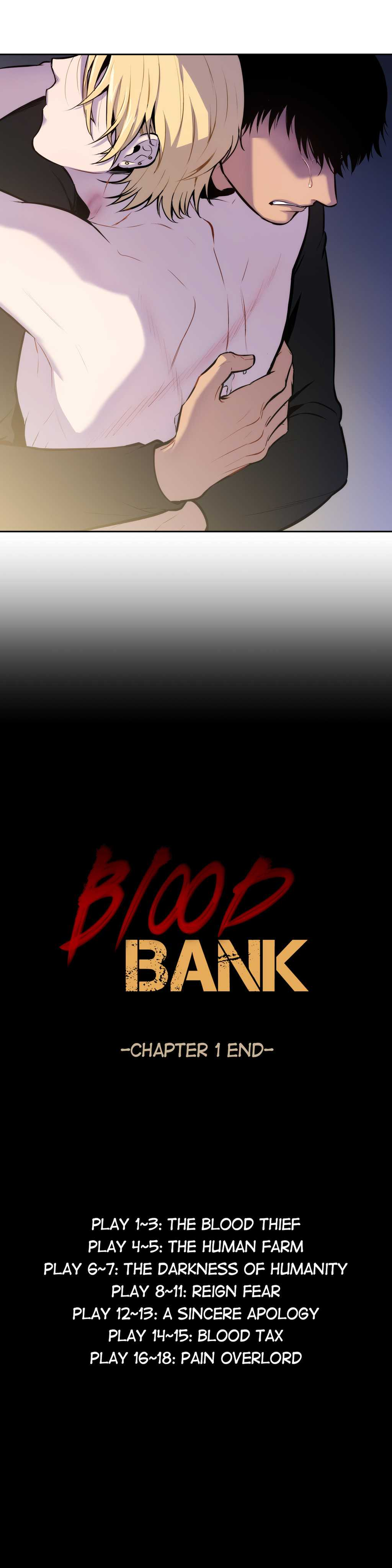 Blood Bank - Chapter 18