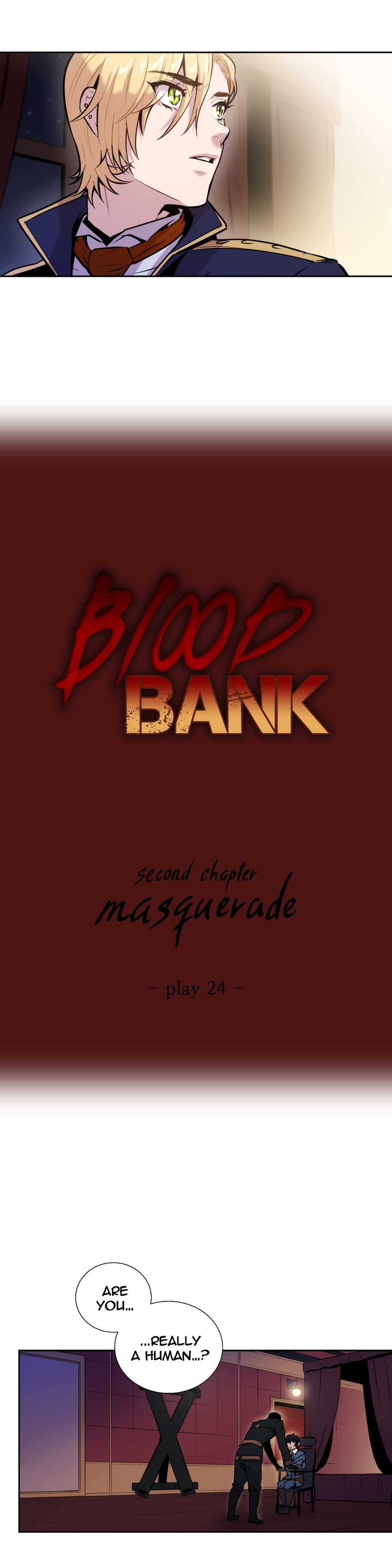 Blood Bank - Chapter 24