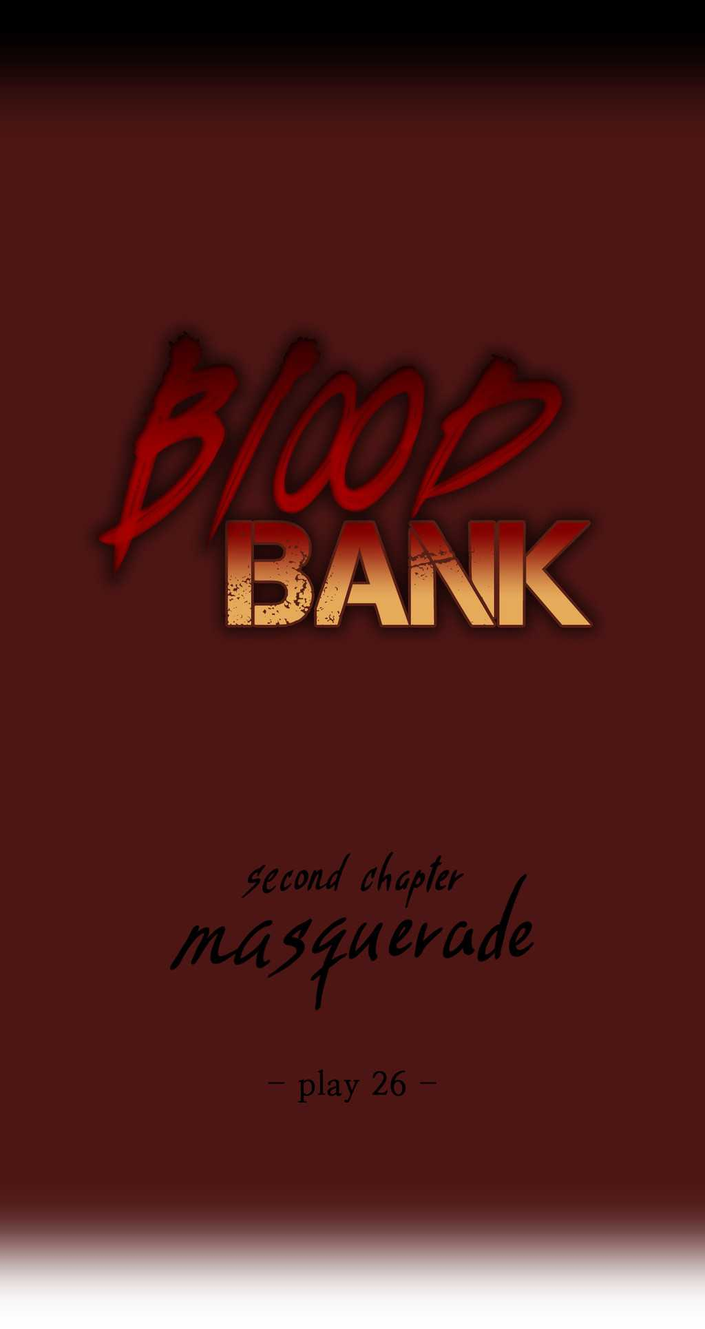 Blood Bank - Chapter 26