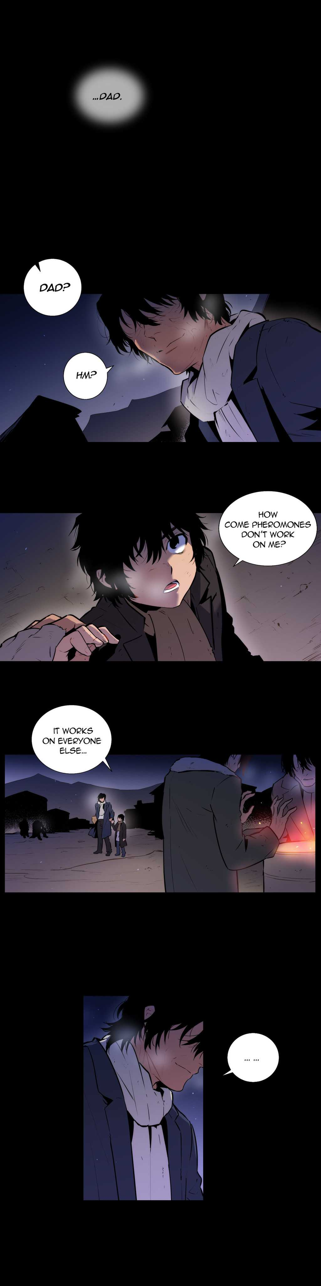 Blood Bank - Chapter 33
