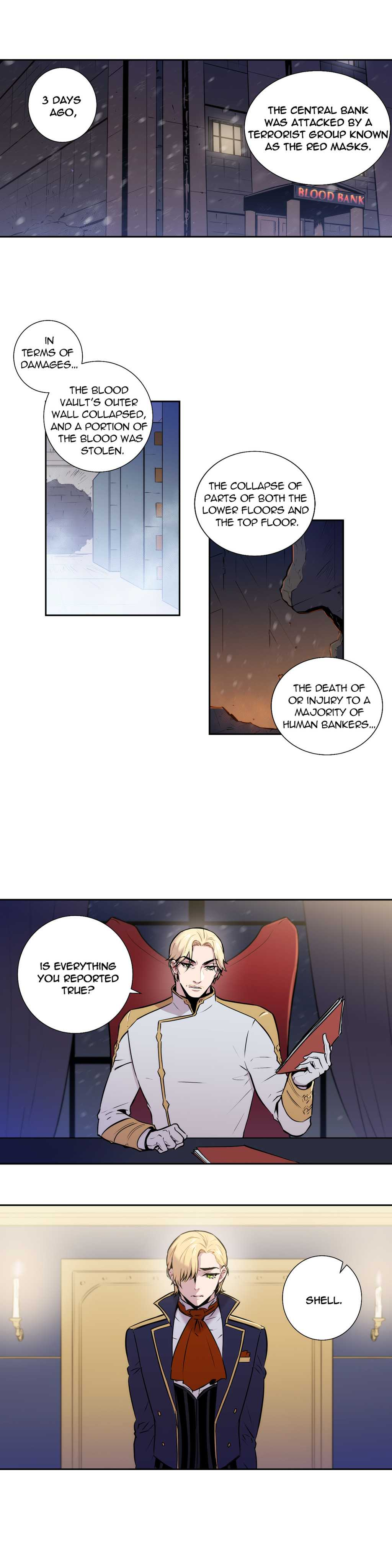 Blood Bank - Chapter 36