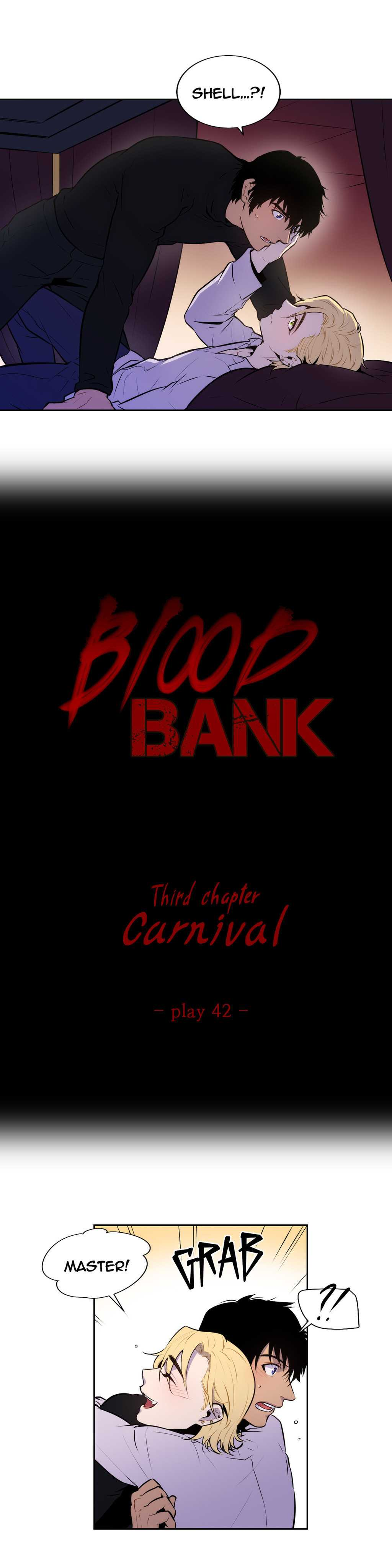 Blood Bank - Chapter 42