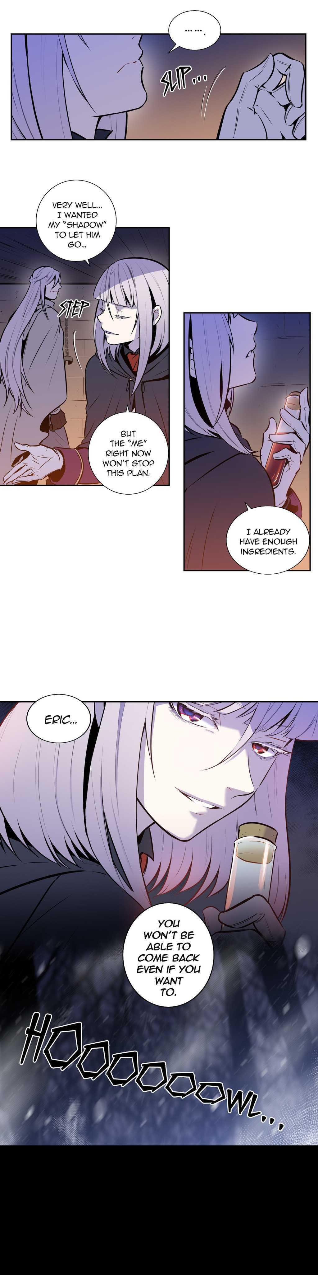 Blood Bank - Chapter 45