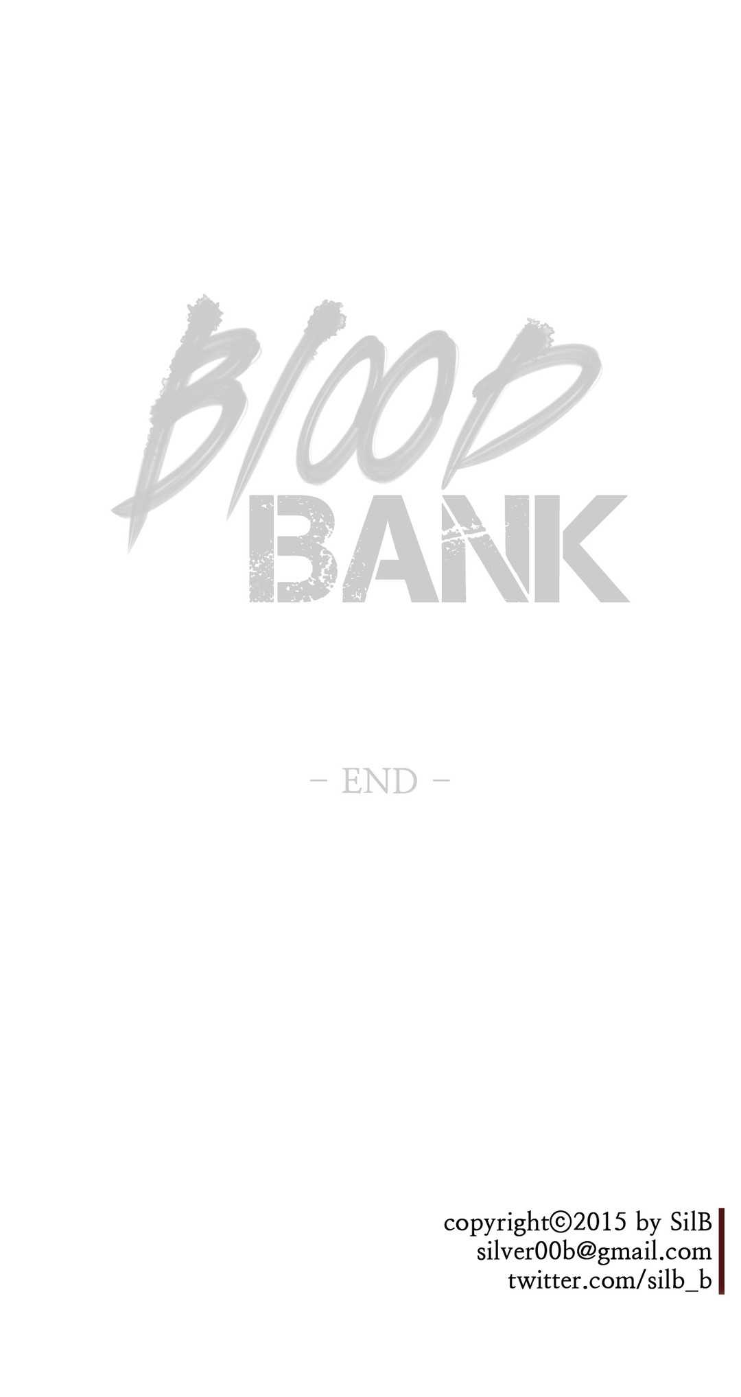 Blood Bank - Chapter 62