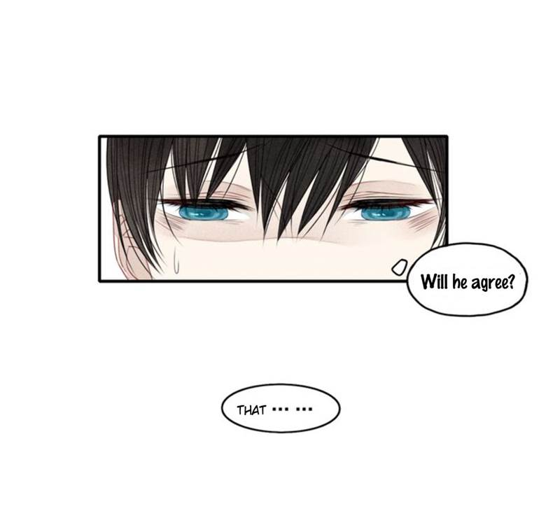 Cry for me - Chapter 13