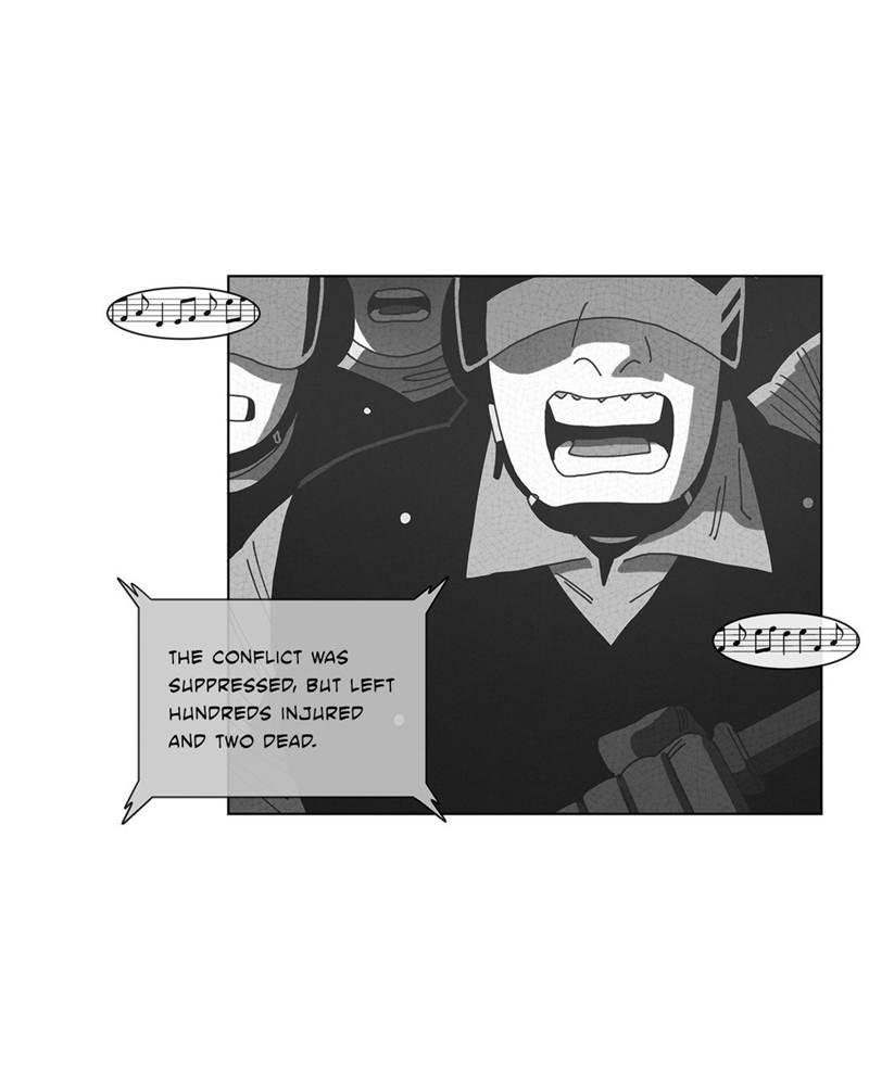 Dark Heaven - Chapter 54