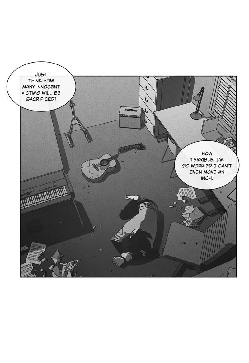 Dark Heaven - Chapter 55