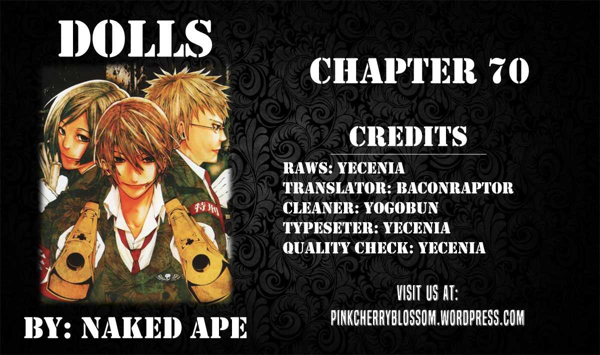 Dolls - Chapter 73
