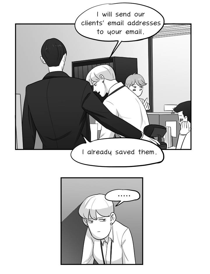 Fight on! Yeo manager Ch.27
