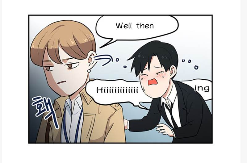 Fight on! Yeo manager Ch.28