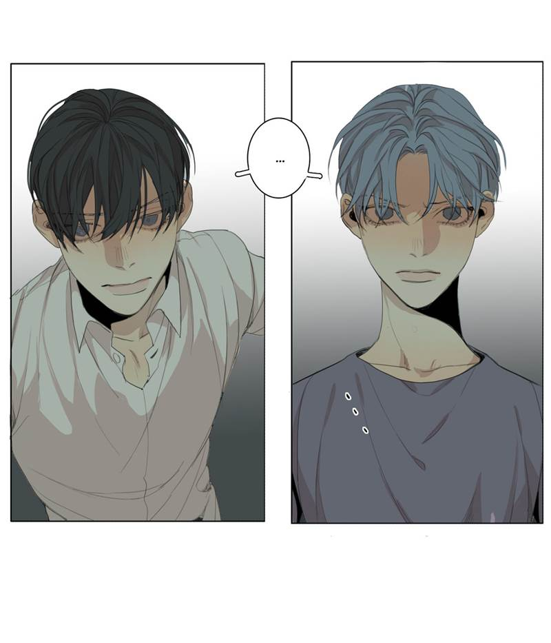 What Lies at the End - Chapter 46