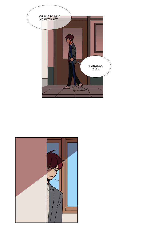 School Life - Chapter 13