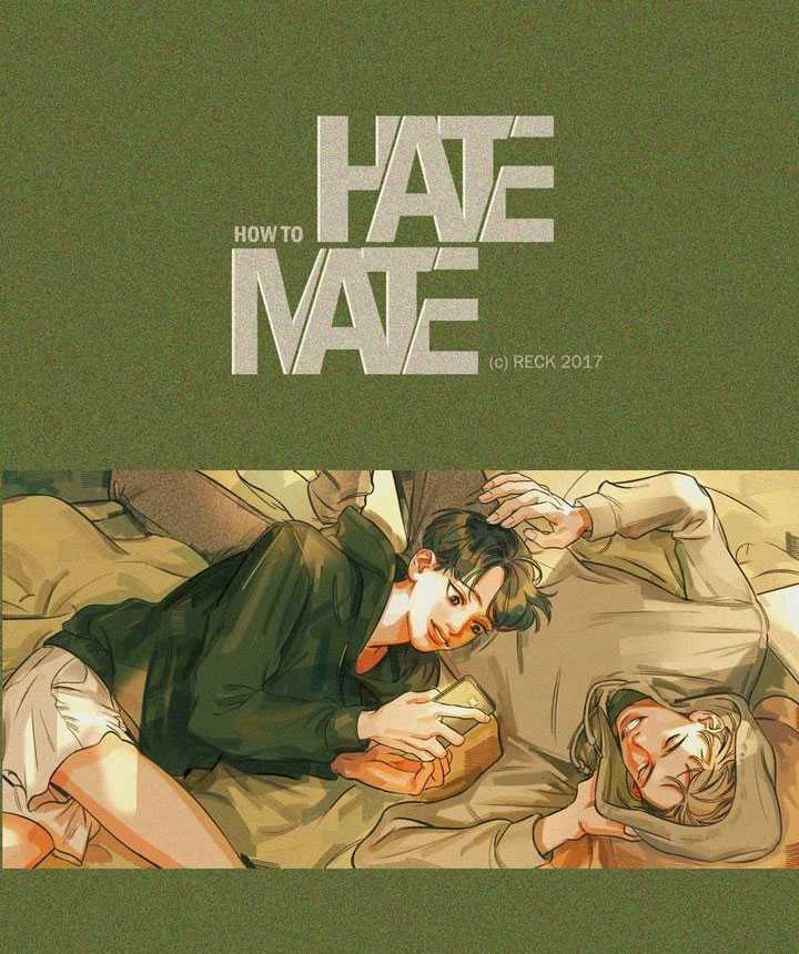Hate Mate - Chapter 1
