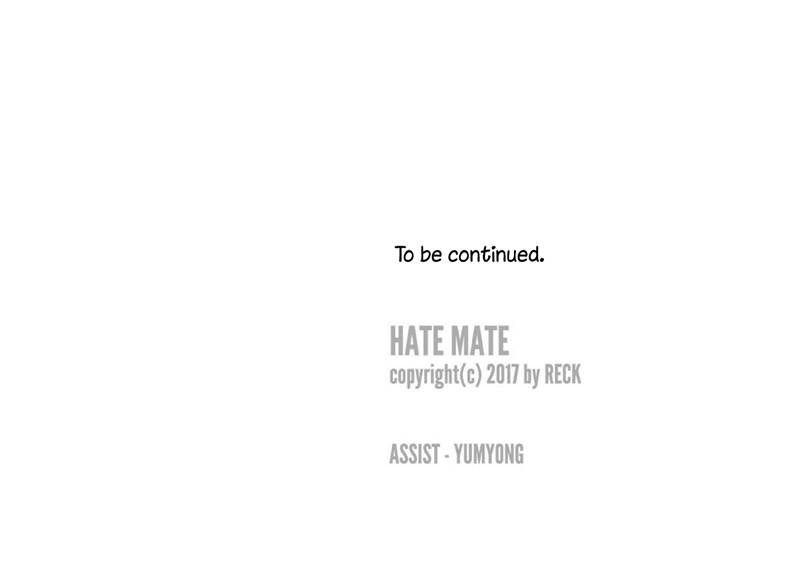 Hate Mate - Chapter 28