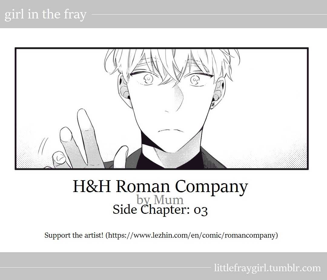 Heaven & Hell Roman Company Ch.30 page 1 at www.Mangago.me