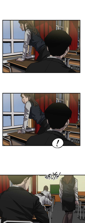 Killing Stalking - Chapter 21