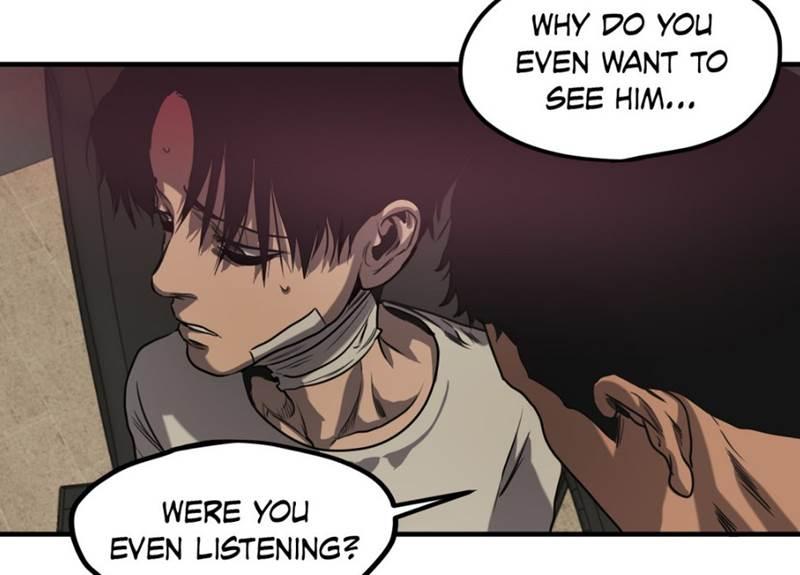 Killing Stalking - Chapter 43