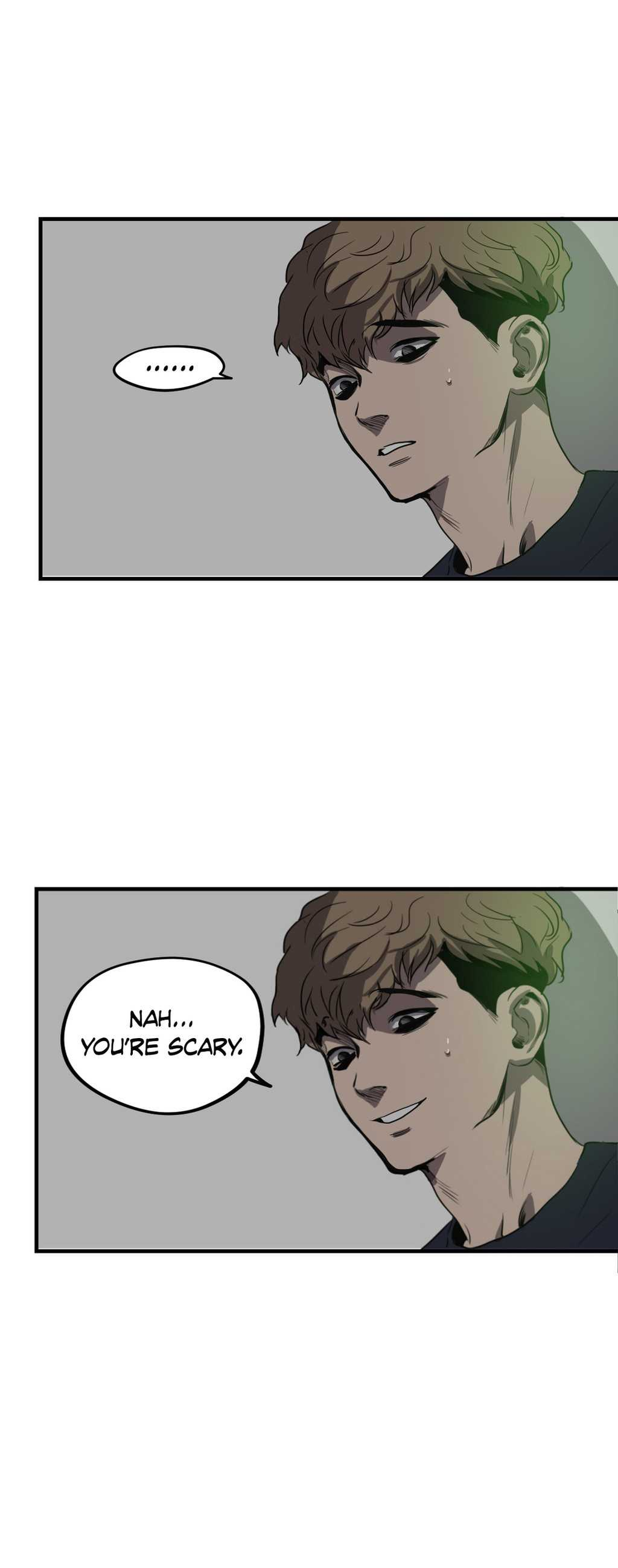 Killing Stalking - Chapter 5