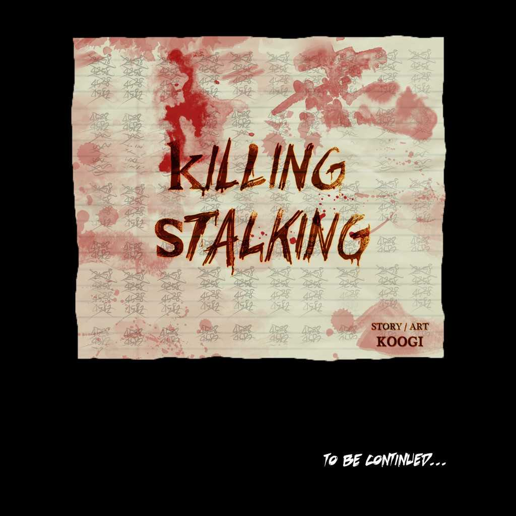 Killing Stalking - Chapter 9