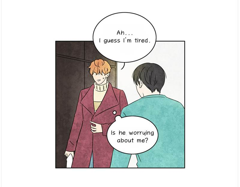 Meeting him - Chapter 30