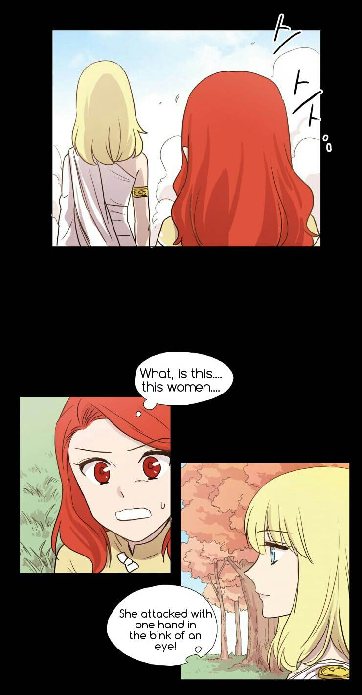 Miss Angel and Miss Devil Ch.12