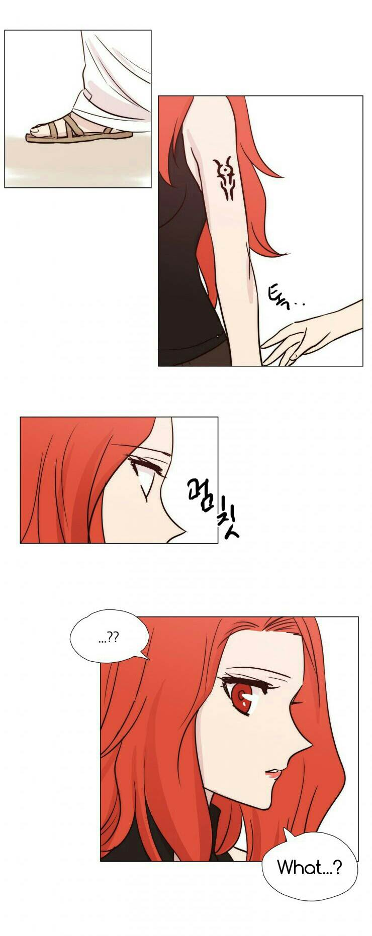 Miss Angel and Miss Devil Ch.26