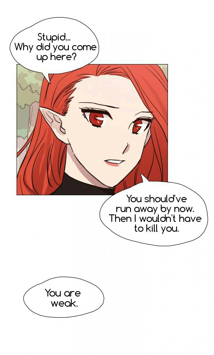 Miss Angel and Miss Devil Ch.30