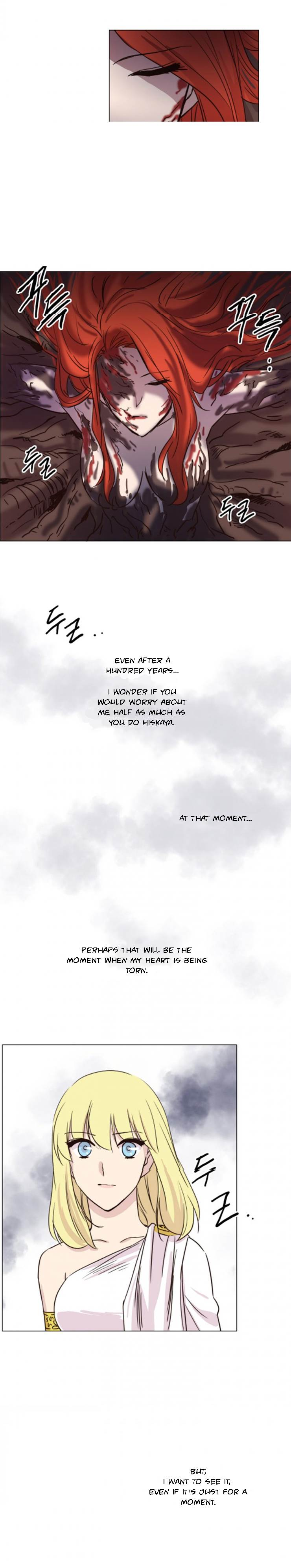 Miss Angel and Miss Devil Ch.32