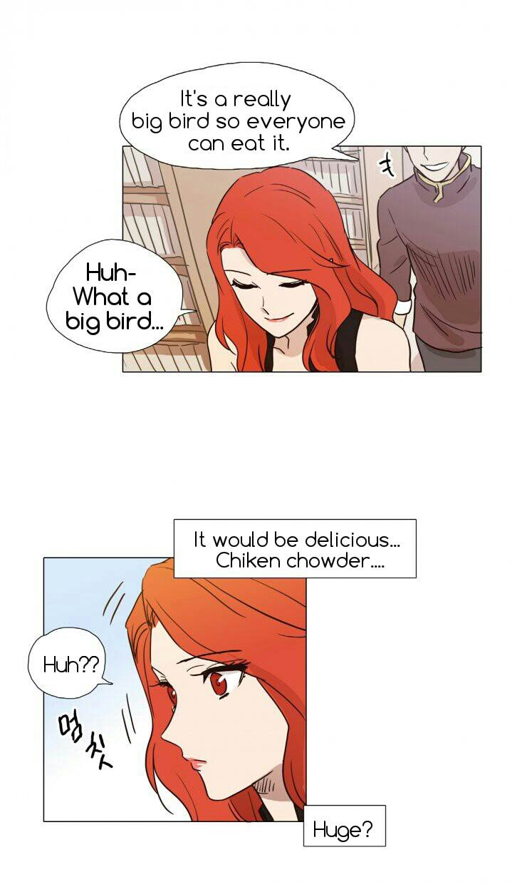 Miss Angel and Miss Devil Ch.9