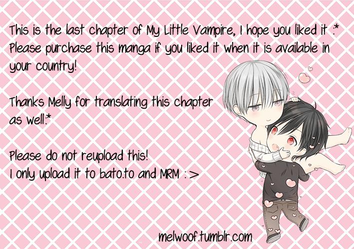 My Little Vampire Ch.5