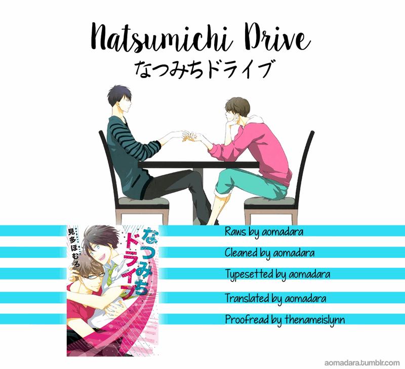 Natsumichi Drive Ch.5