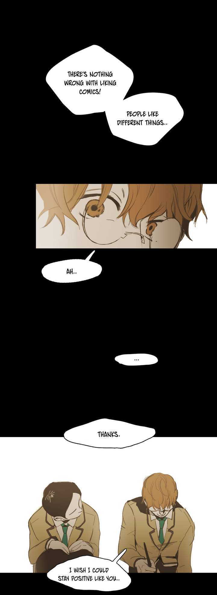 Never Understand - Chapter 13