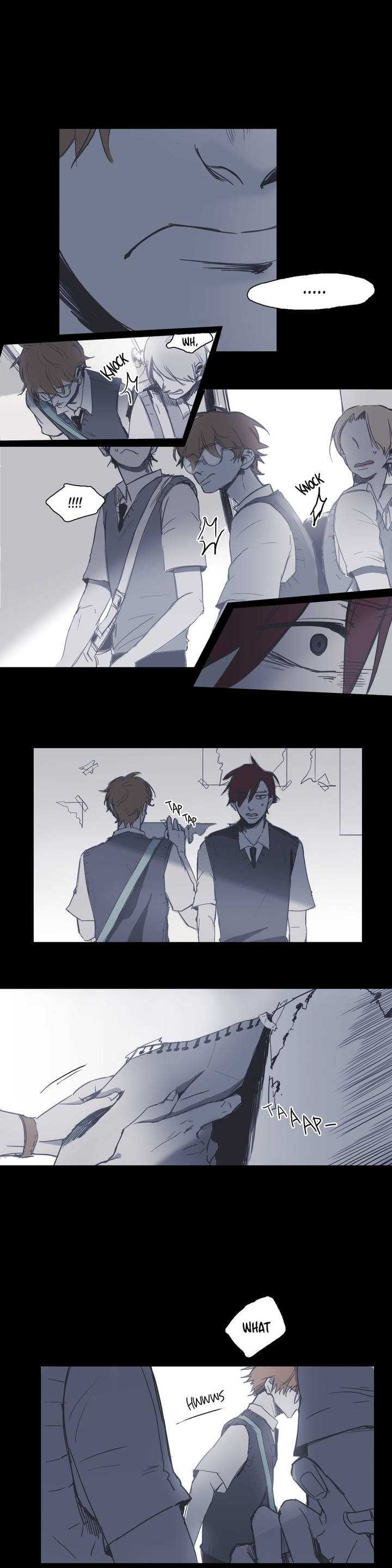 Never Understand - Chapter 18