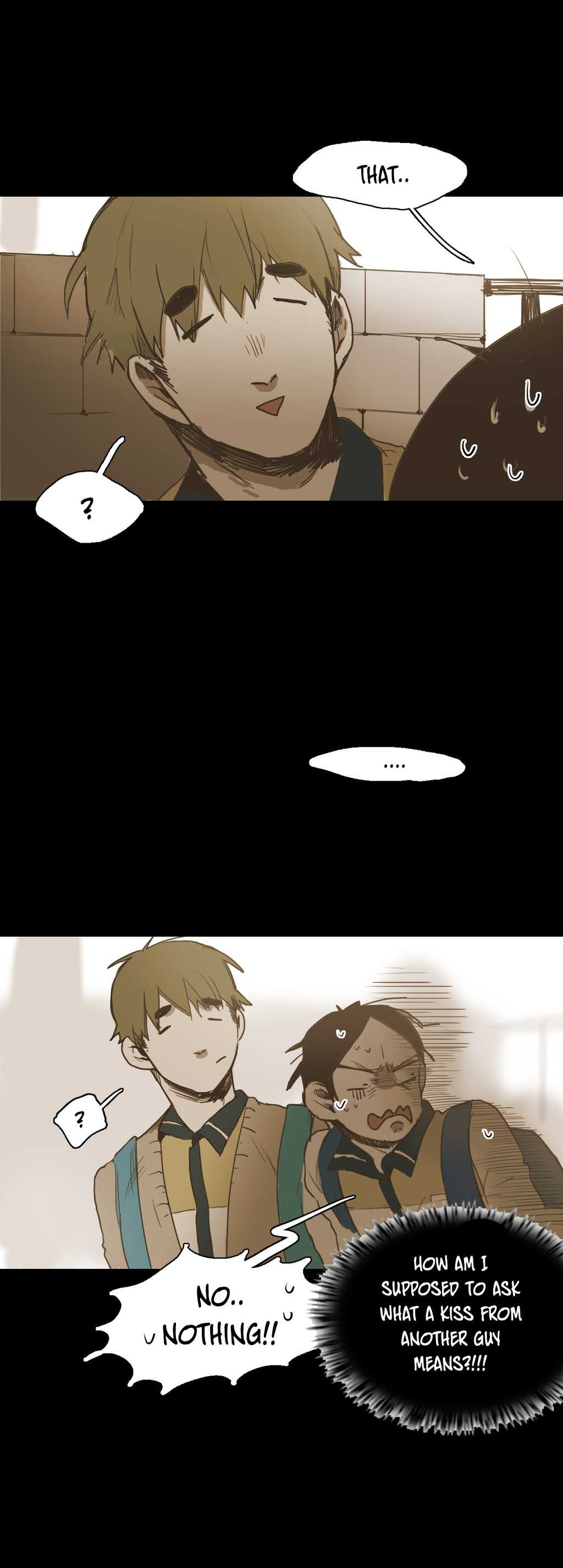 Never Understand - Chapter 28