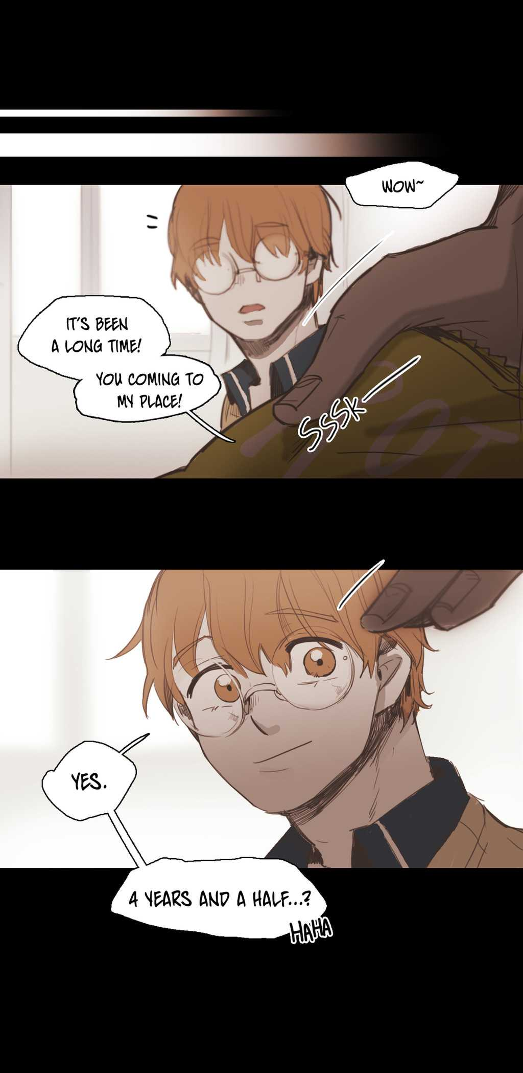 Never Understand - Chapter 31