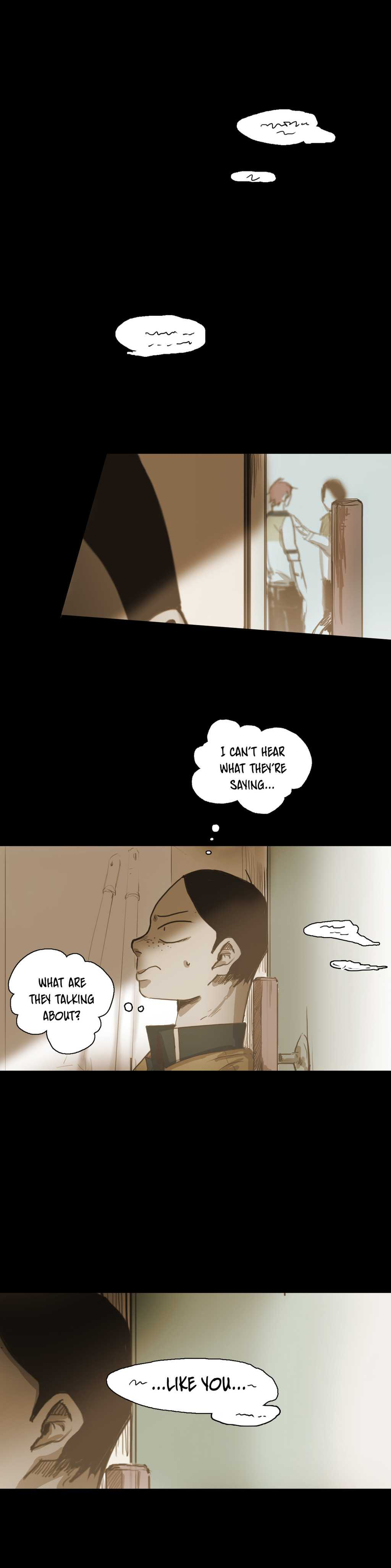 Never Understand - Chapter 41