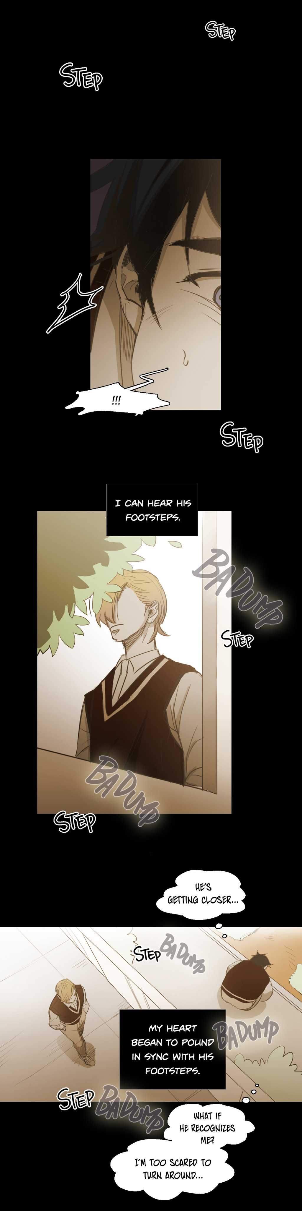 Never Understand - Chapter 58