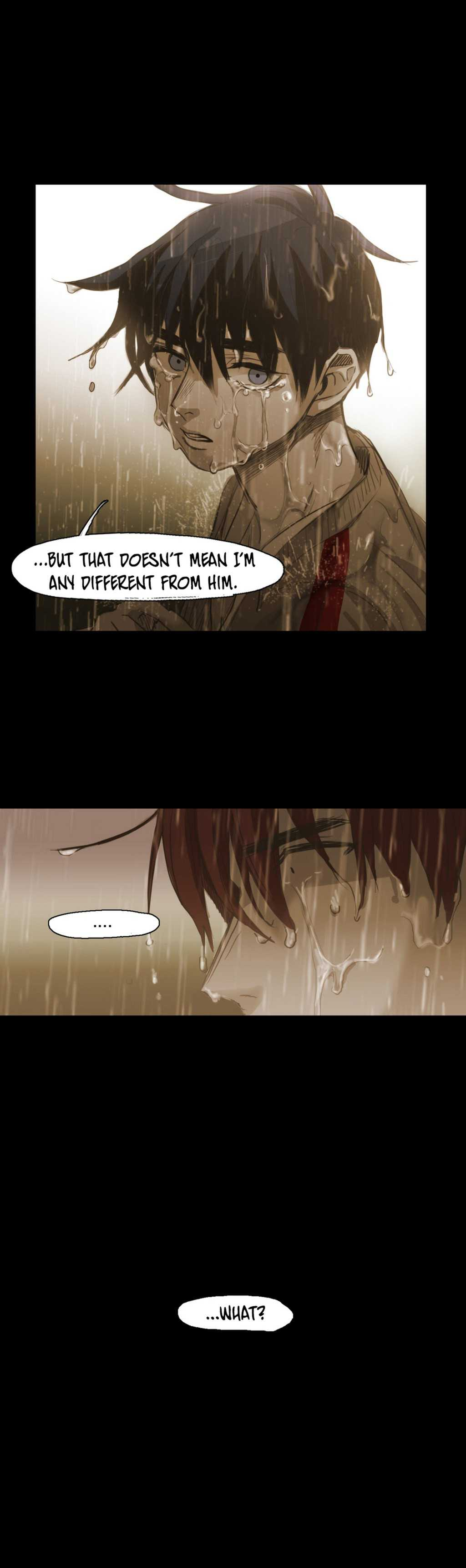 Never Understand - Chapter 61