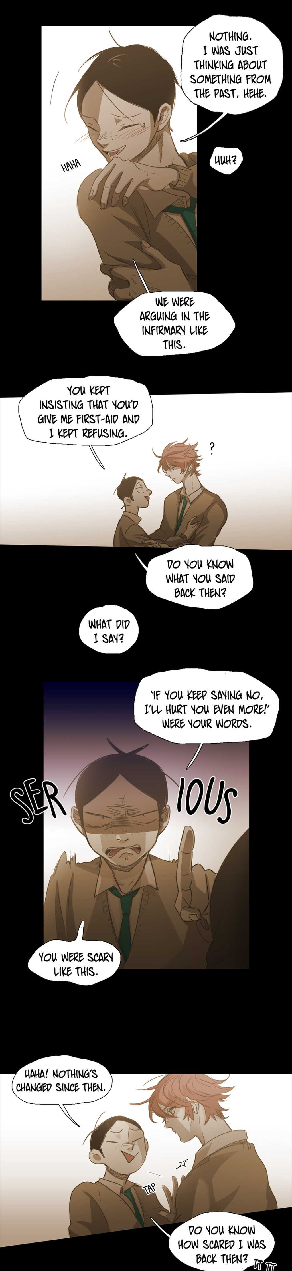 Never Understand - Chapter 66
