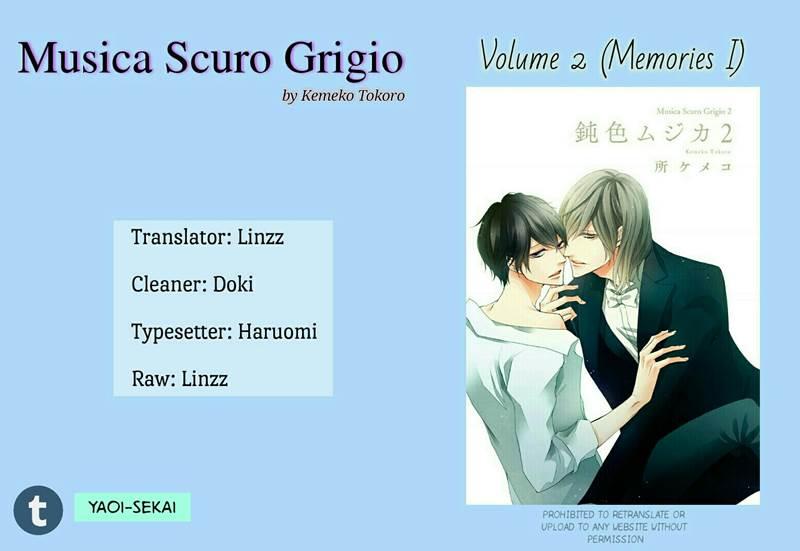 Nibiiro Musica Vol.2 Ch.1