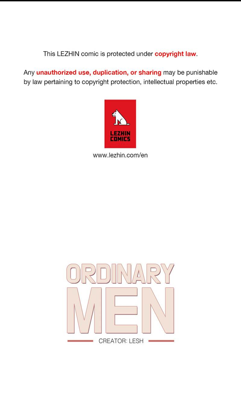 Ordinary Men