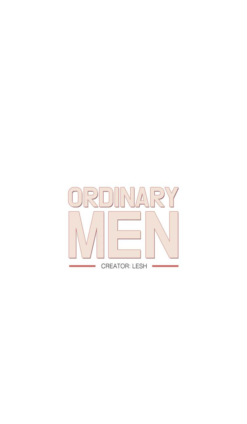 Ordinary Men - Chapter 3