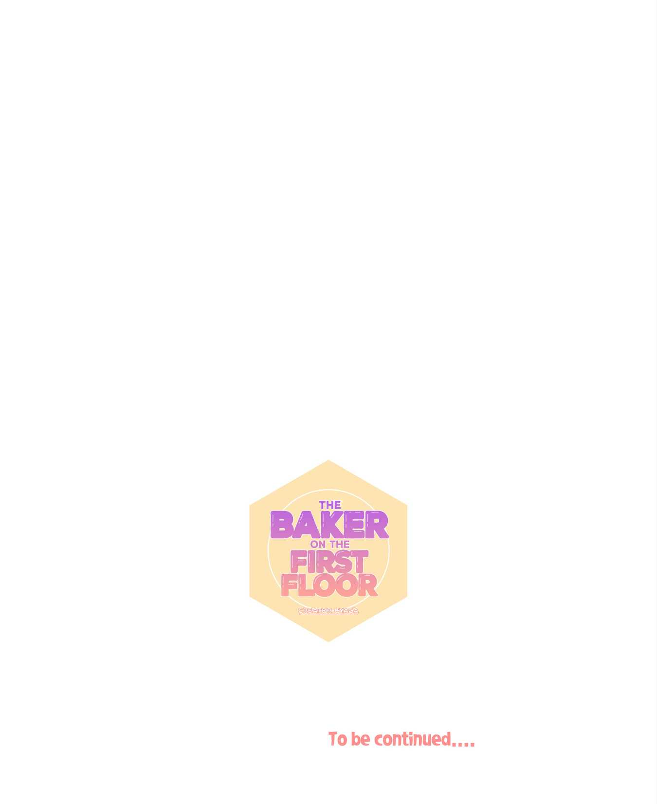The Baker on the First Floor - Chapter 7
