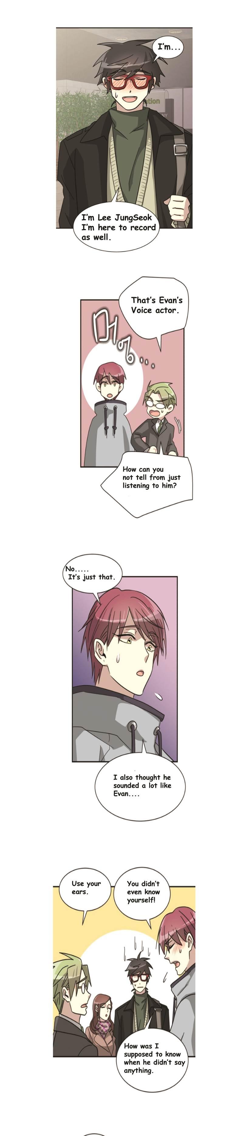 The Next Door Neighbor - Chapter 9