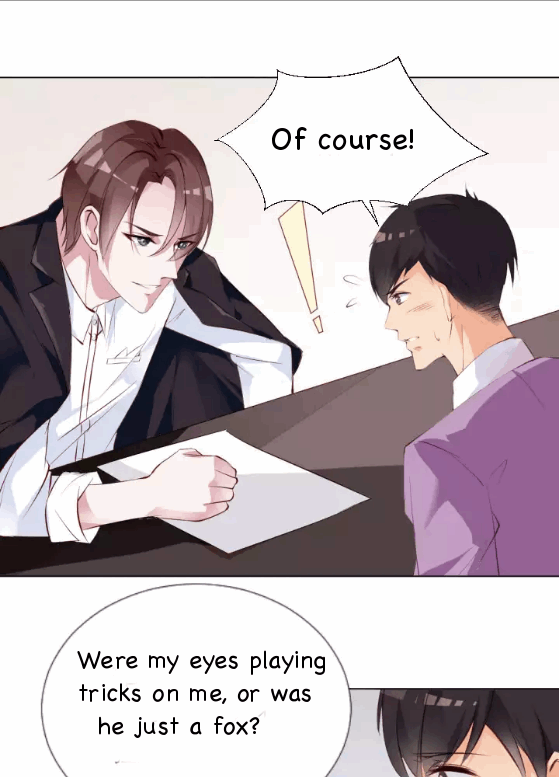 They are a Couple Ch.6