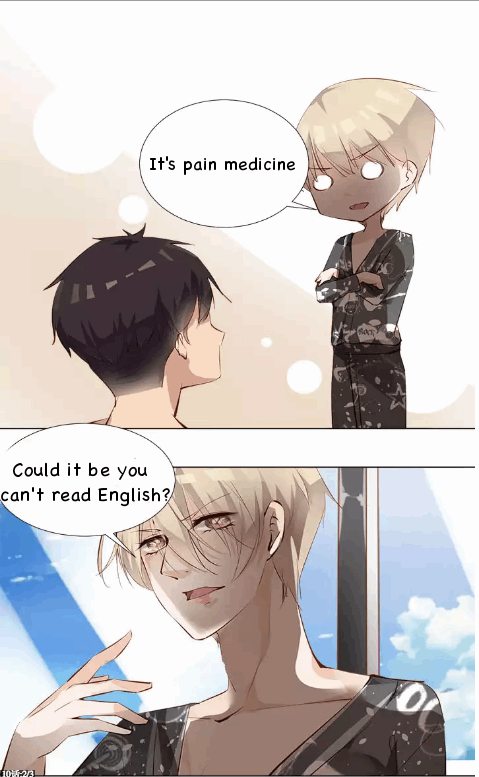 They are a Couple Ch.9