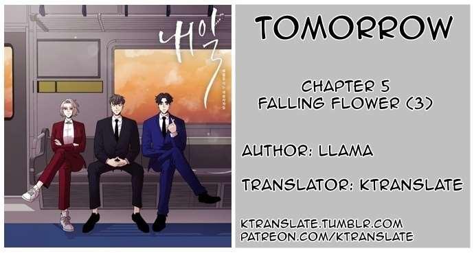 Tomorrow (Llama)